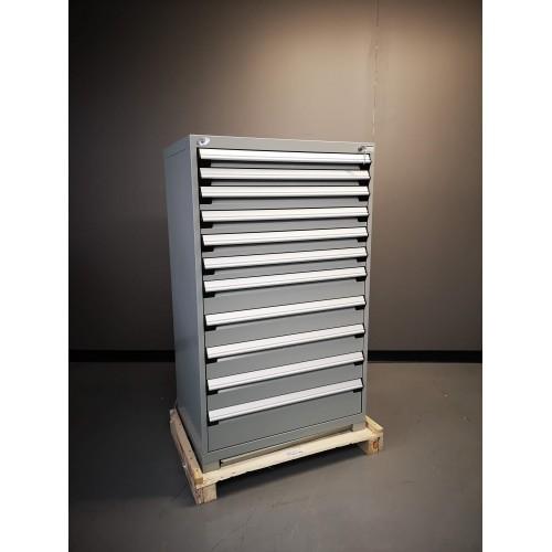 Cabinet robuste fixe (Compartimenté)