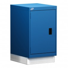 Cabinet compact fixe