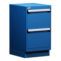 Stationary Compact Cabinet