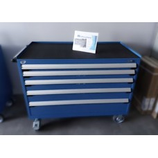 Mobile Cabinet with 5 drawers