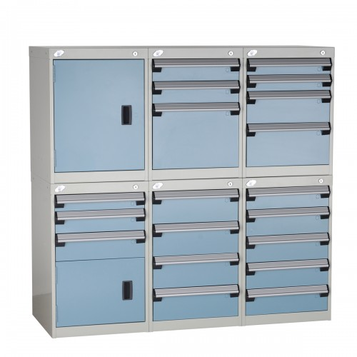Cabinets System
