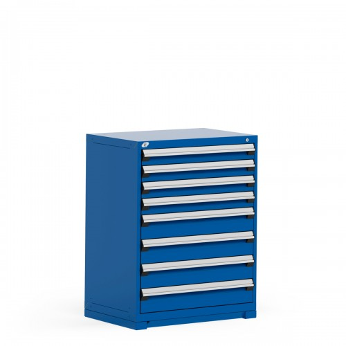 Heavy-Duty Stationary Cabinet (with Compartments)