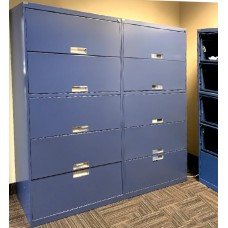"""Clearance - Filing Cabinets 42"""" wide"""