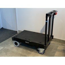 CLEARANCE - R-Go Motorized Platform Cart