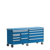 Mobile Toolbox (Multi-Drawers)