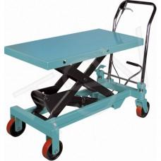 Clearance - heavy-duty hydraulic scissor lift table Kleton
