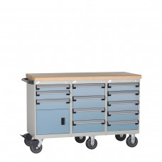 Cabinet compact mobile