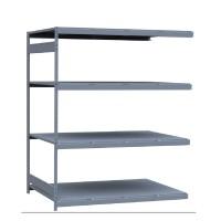 Mini-racking, plateformes d'acier (Ajout)
