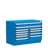Stationary Toolbox (Multi-Drawers)