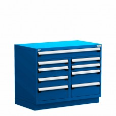 Stationary Toolbox (Multi-Drawers)