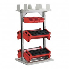 NC Mobile Standing Station (Taper 50)