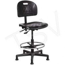Chaises ergonomiques industrielles pour l'usine