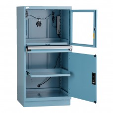 Stationary Computer Cabinet