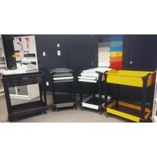 CLEARANCE - MultiTek Cart - 1 Drawer