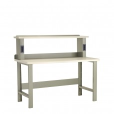 Workbench with Dissipative Top