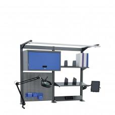 Workbench upgrade (Upper)