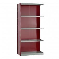 Closed Shelving (Add-On)