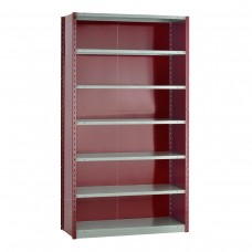Closed Shelving