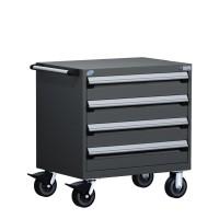 Heavy-Duty Mobile Cabinet