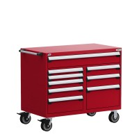 Heavy-Duty Mobile Cabinet (Multi-Drawers)