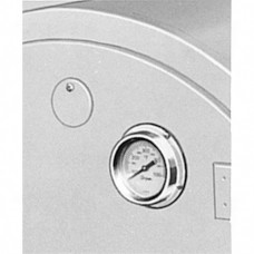 Door Mounting Thermometer Kit