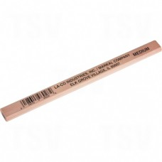 Carpenters Pencil Black Medium Lead