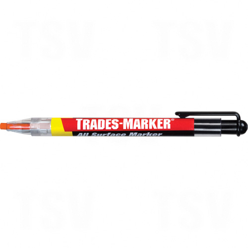 Trades Marker® All Purpose Marker