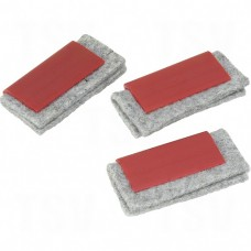 MIG WIRE CLEANING PADS (24/PKG)