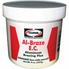 Al-Braze EC Aluminum Brazing Flux