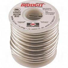 """Bridgit® Solder, Lead-Free, 1/8"""" Dia."""