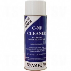 NDT Spray - Visible Dye Penetrant System