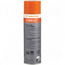 E-Weld 3 Weld Spatter Release Solutions