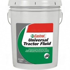 2016 Hydrastatic Universal Tractor Fluid