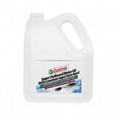 2-Cycle Super Outboard Motor Oil