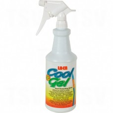Cool Gel® Heat Barrier Spray