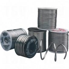 40/60 General Purpose Solder, Lead-Based, 40% Tin 60% Lead, Acid Core