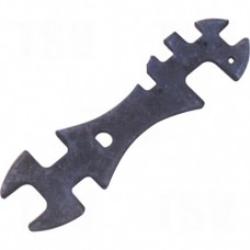 10-Way Cylinder Wrench