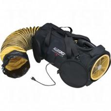 """Air Bag"" Blower Systems"