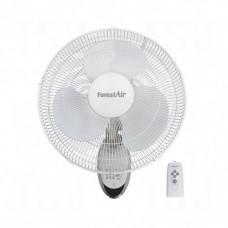 "16"" Wall Mounted Oscillating Fan"