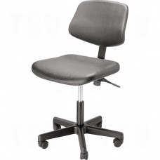 1500 Series Heaving Duty Stool with Back