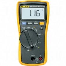116 HVAC Multimeters, AC/DC Voltage Each