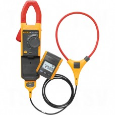381 Remote Display True RMS AC/DC Clamp Meter with iFlex®
