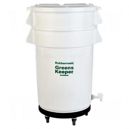 GreensKeeper® Container
