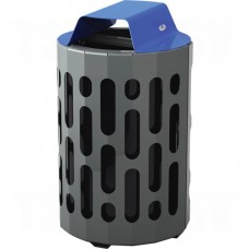 2020 Stingray Waste Receptacles
