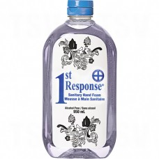 1st Response® Sanitary Hand Foam