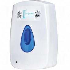 1st Response® Sanitary Hand Foam Touch-Free Dispenser