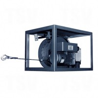 Gripwinch® Mobile Electric Wire Rope Hoist Each