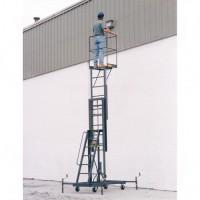 Work Platform & Lifts