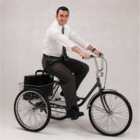 Tricycles & Bicycles, Accessories And Parts