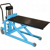Hydraulic Skid Lifts/Tables - Optional Tables